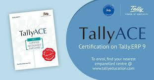 TALLY ACE COURSE FROM TALLY